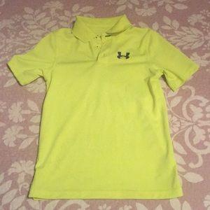 UnderArmour Boys Shirt